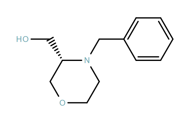 (S)-(4-Benzylmorpholin-3-yl)methanol