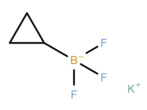 Potassium cyclopropyltrifluoroborate