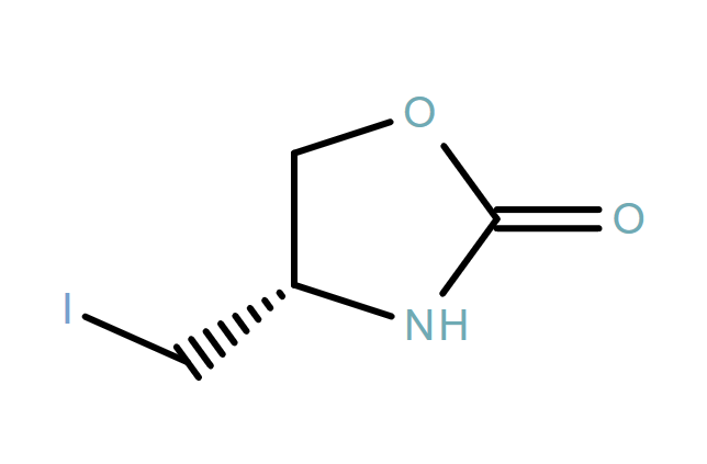 (S)-4-(IodoMethyl)oxazolidin-2-one