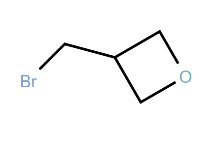3-(Bromomethyl)oxetane