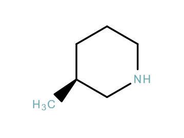(S)-(+)-3-METHYLPIPERIDINE