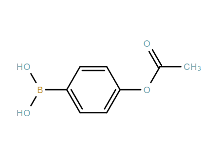 (4-Acetoxyphenyl)boronic acid