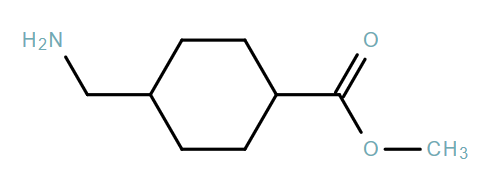 Methyl 4-(aminomethyl)cyclohexanecarboxylate