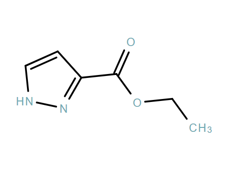 Ethyl 1H-pyrazole-3-carboxylate